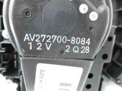 MOTOR CALEFACCION TOYOTA AURIS Active  1.4 Turbodiesel CAT (90 CV) |   03.09 - 12.12_mini_5