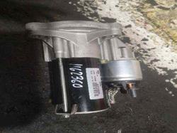 motor arranque citroen c3 1.4 audace   (73 cv) 2007-2008 SLV432623
