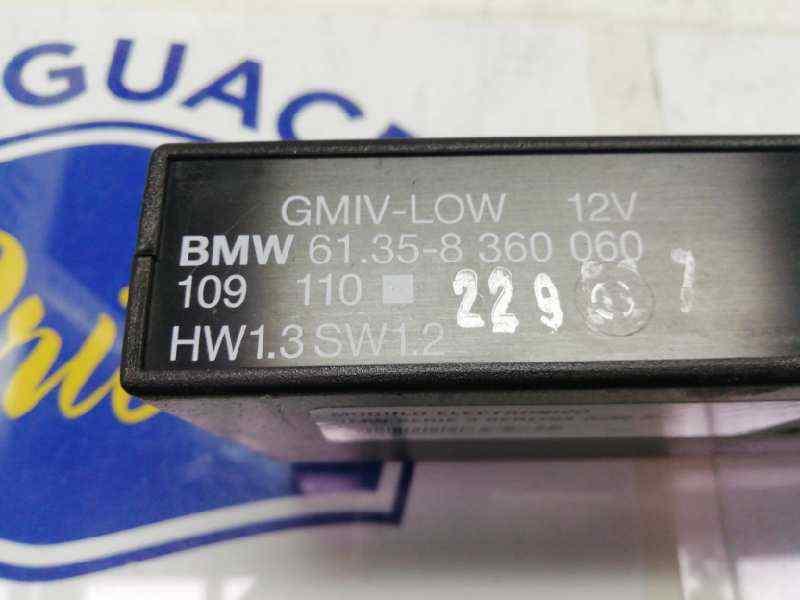 MODULO ELECTRONICO BMW SERIE 3 BERLINA (E36) 320i  2.0 24V (150 CV)     01.91 - 12.98_img_2