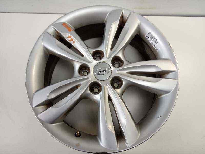 LLANTA HYUNDAI IX35 Comfort 2WD  1.7 CRDi CAT (116 CV) |   01.10 - 12.13_img_0