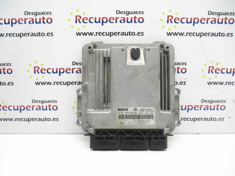CENTRALITA MOTOR UCE RENAULT KANGOO Profesional  1.5 dCi Diesel FAP (75 CV) |   08.10 - 12.15_img_0