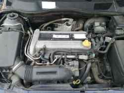 motor completo opel astra g berlina sport  2.2 16v cat (z 22 se) (147 cv) 2000-2004 Z22SE