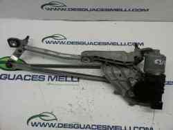 motor limpia delantero ford fiesta (cb1) titanium  1.4 tdci cat (68 cv) 2009-2010 8A6117B571AB