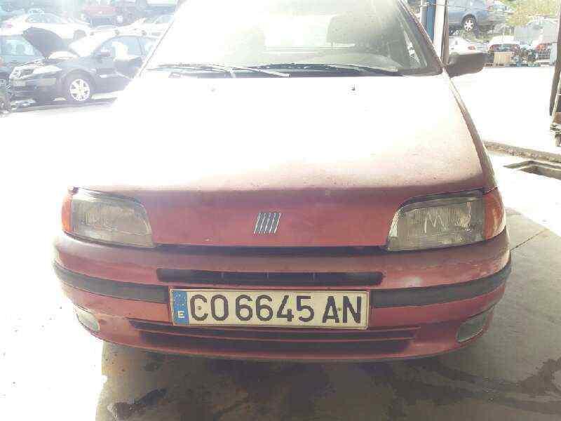 FIAT PUNTO BERL. (176) TD SX / TD 70 SX  1.7 Turbodiesel (69 CV)     0.93 - ..._img_0