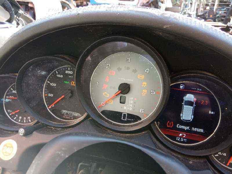REFUERZO PARAGOLPES DELANTERO PORSCHE CAYENNE (TYP 92AA) S Diesel  4.1 V8 TDI CAT (385 CV) |   ..._img_5