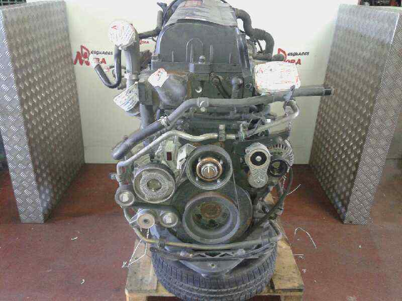 MOTOR COMPLETO RENAULT TRUCKS MAGNUM 480 DXI 480 DXI   |   ... _img_0