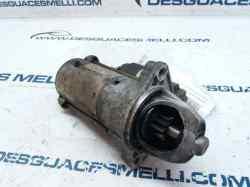 motor arranque ford focus berlina (cak) trend  1.6 16v cat (101 cv) 1998-2004 98AB11000CC