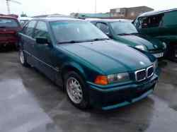 BMW SERIE 3 BERLINA (E36) 2.5 Turbodiesel CAT