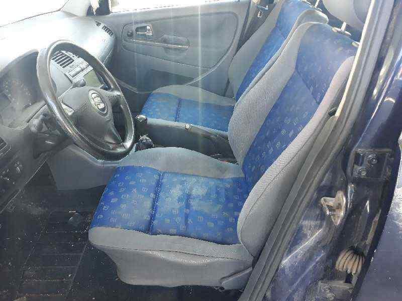 PUERTA TRASERA IZQUIERDA SEAT IBIZA (6K1) Stella  1.4  (60 CV) |   08.99 - 12.02_img_3