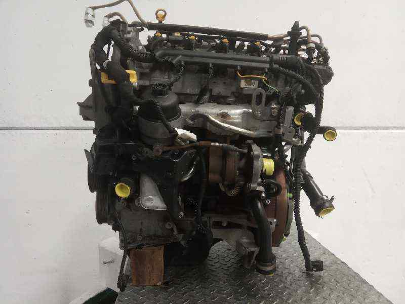 MOTOR COMPLETO FIAT GRANDE PUNTO (199) 1.3 16V Multijet Dynamic (55kW)   (75 CV) |   09.05 - 12.07_img_0