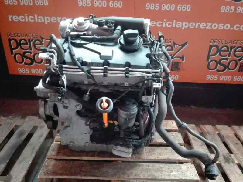 MOTOR COMPLETO SEAT ALTEA XL (5P5) Reference  1.9 TDI (105 CV) |   03.09 - 12.09_img_0