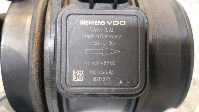 CAUDALIMETRO VOLVO S40 BERLINA 2.0 D Momentum   (136 CV)     12.03 - 12.12_img_1
