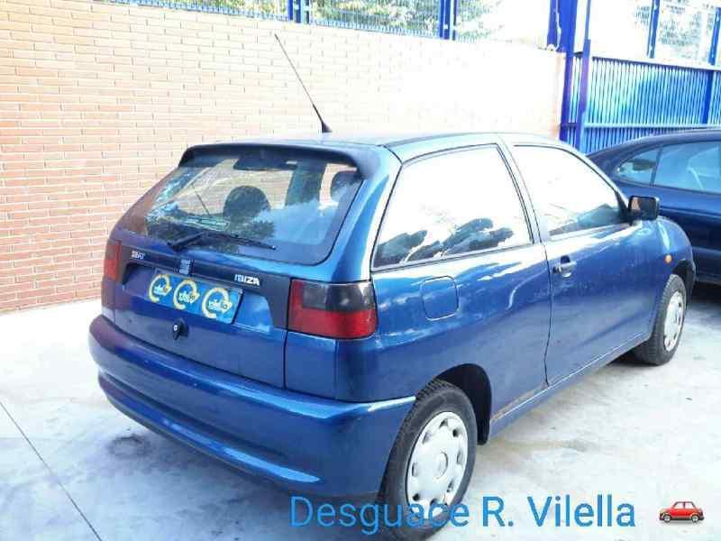 MANETA EXTERIOR DELANTERA DERECHA SEAT IBIZA (6K) Básico  1.4  (60 CV) |   10.96 - 12.97_img_1