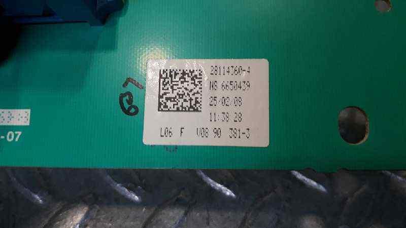 CUADRO INSTRUMENTOS CITROEN C4 BERLINA Collection  1.6 16V HDi (90 CV) |   06.04 - 12.08_img_4