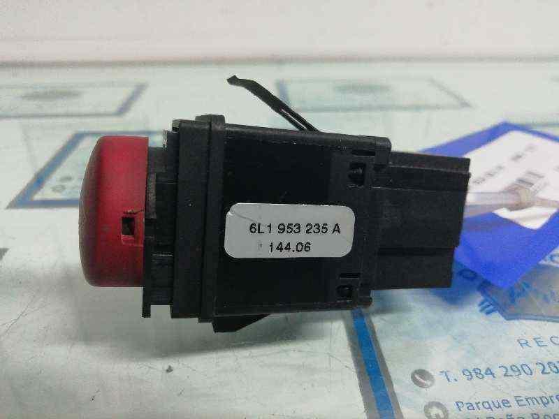 WARNING SEAT IBIZA (6L1) Hit  1.4 16V (86 CV) |   06.06 - 12.07_img_2