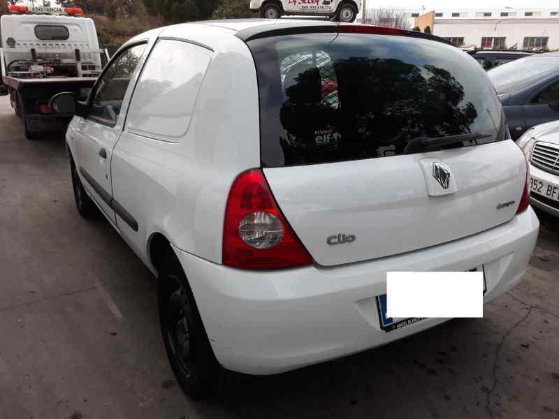 RENAULT CLIO II FASE II (B/CB0) Campus  1.5 dCi Diesel (64 CV) |   04.07 - ..._img_1
