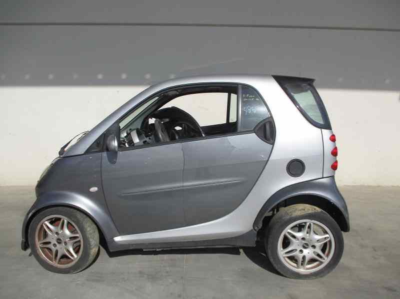 SMART COUPE Passion  0.6 Turbo CAT (54 CV) |   07.98 - 12.03_img_0
