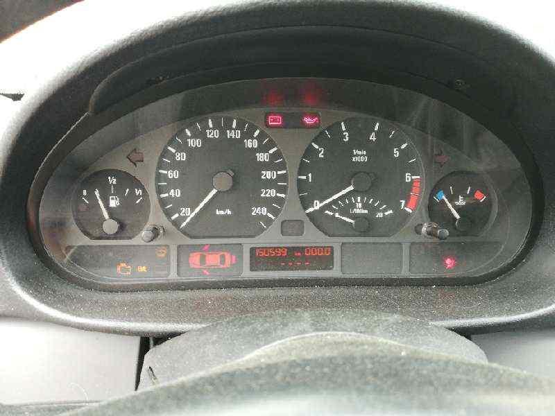 CUADRO INSTRUMENTOS BMW SERIE 3 COMPACT (E46) 316ti  1.8 16V (116 CV) |   06.01 - 12.05_img_0