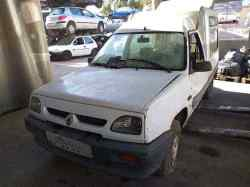 renault rapid/express (f40) 1.9 d familiar (f40p)   (54 cv) 1995- F8Q VF1G40BM520