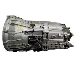 CAJA CAMBIOS BMW SERIE 3 BERLINA (E90) 316d  2.0 16V Diesel CAT (116 CV) |   09.09 - 12.11_mini_0