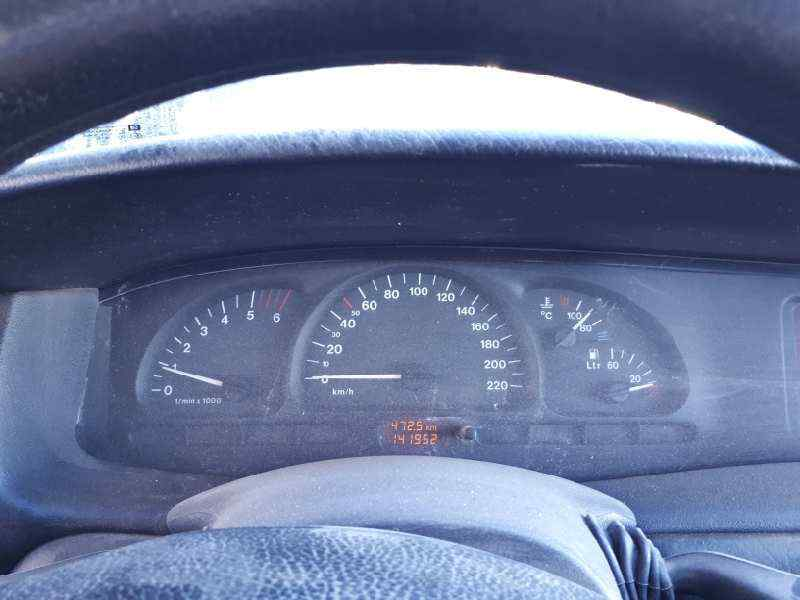 CUADRO INSTRUMENTOS OPEL VECTRA B BERLINA Básico (1999->)  1.7 Turbodiesel (17 DT / LU8) (82 CV) |   0.95 - ..._img_0