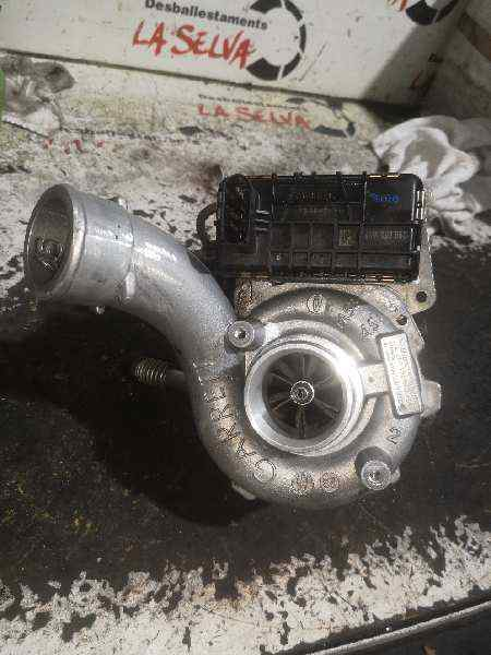 TURBOCOMPRESOR VOLKSWAGEN TOUAREG (7L6) TDI V6 +Motion  3.0 V6 TDI DPF (239 CV) |   10.07 - 12.10_img_0
