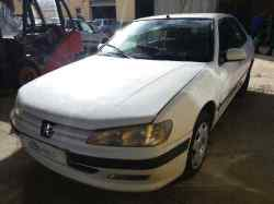 PEUGEOT 406 BERLINA (S1/S2) 2.1 Turbodiesel CAT