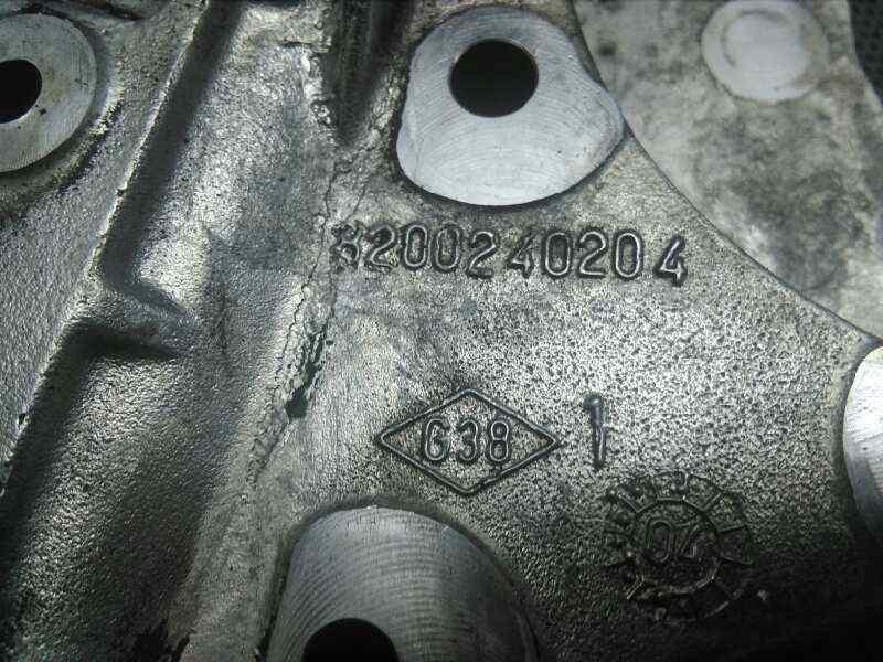 SOPORTE BOMBA INYECCION RENAULT SCENIC II Grand Confort Authentique  1.9 dCi Diesel (120 CV) |   04.04 - 12.05_img_1