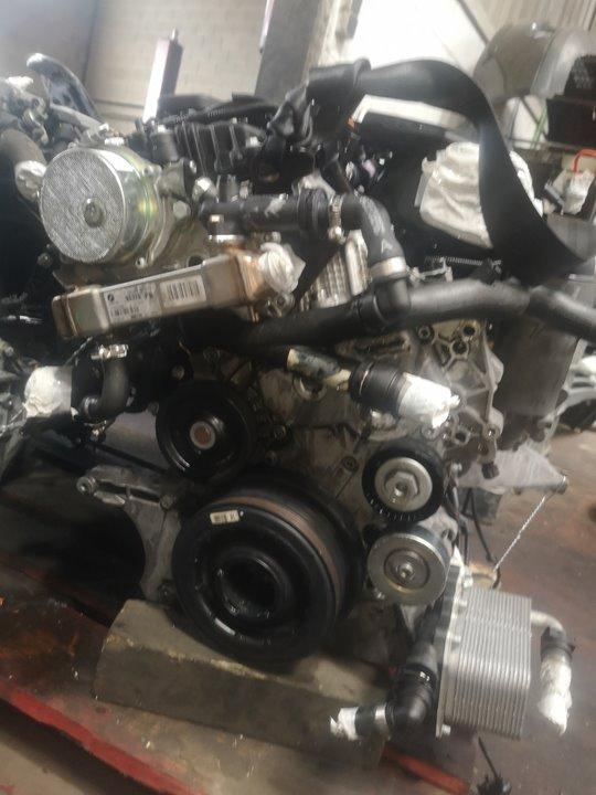 MOTOR COMPLETO BMW SERIE X3 (E83) 3.0sd   (286 CV) |   09.06 - 12.08_img_5