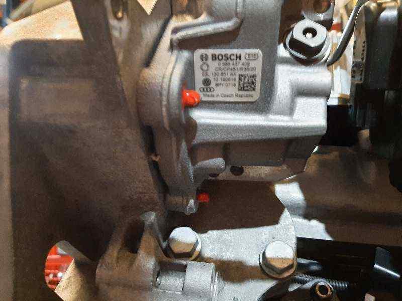 MOTOR COMPLETO AUDI A4 BER. (B8) Básico  2.0 16V TDI (143 CV) |   11.07 - 12.13_img_2