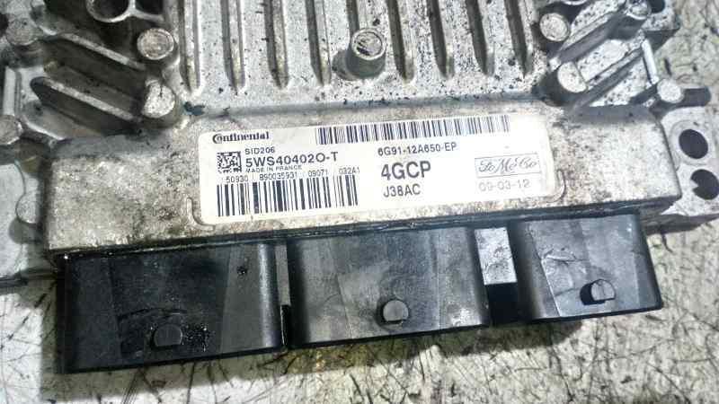 CENTRALITA MOTOR UCE FORD S-MAX (CA1) Titanium (03.2010->)  2.0 TDCi CAT (140 CV) |   03.10 - 12.15_img_2