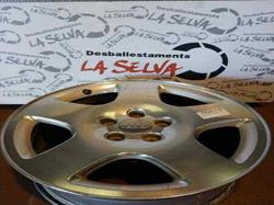 """llanta audi a8 (d2) 2.8   (193 cv) 1996-1999 PACK 17"""" AUDI"""