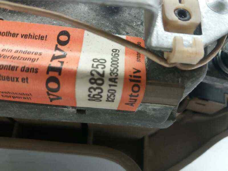 AIRBAG DELANTERO IZQUIERDO VOLVO S80 BERLINA 2.4 (125kW)   (170 CV)     07.01 - 12.04_img_1
