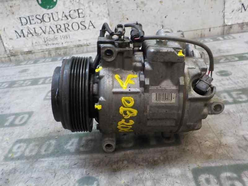 COMPRESOR AIRE ACONDICIONADO BMW SERIE 1 BERLINA (E81/E87) 118d  2.0 Turbodiesel CAT (143 CV) |   03.07 - 12.12_img_1