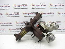 turbocompresor volkswagen golf iv variant (1j5) advance 1.9 tdi (131 cv) 1999-2002