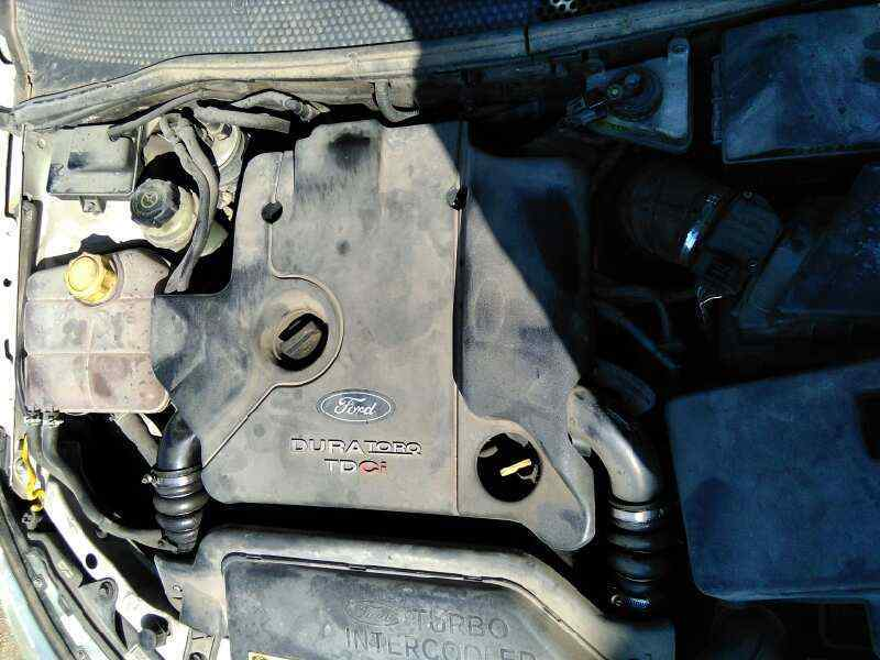 BATERIA FORD FOCUS BERLINA (CAK) Ghia  1.8 TDCi Turbodiesel CAT (116 CV) |   01.01 - 12.04_img_5