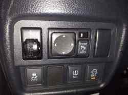 mando retrovisor