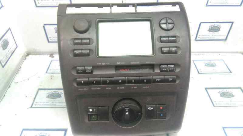 SISTEMA AUDIO / RADIO CD SEAT CORDOBA BERLINA (6K2) Sport  1.9 TDI (110 CV) |   08.99 - 12.03_img_0