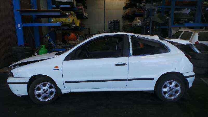FIAT BRAVO (182) TD 100 SX  1.9 Turbodiesel (101 CV)     09.96 - 12.99_img_5