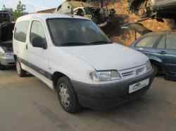 citroen berlingo 1.9 600 d furg.   (68 cv) D-D9B VF7MFD9BE65