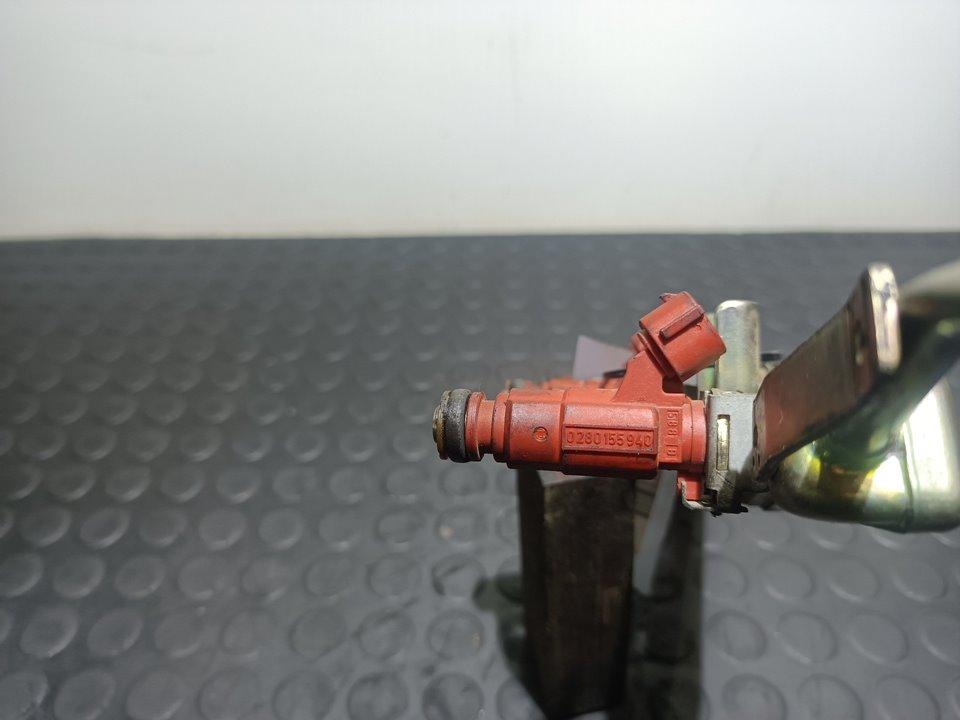 ASIENTOS TRASEROS SEAT IBIZA (6K1) Select  1.4  (60 CV)     08.99 - 12.01_img_0