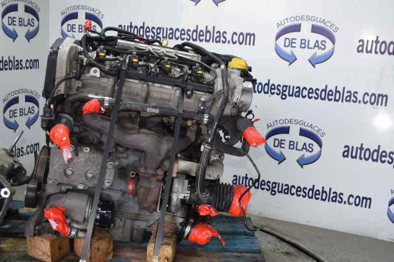 MOTOR COMPLETO FIAT BRAVO (198) 1.9 16V Dynamic Multijet   (150 CV) |   0.07 - ..._img_5