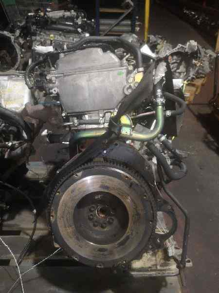 MOTOR COMPLETO NISSAN NAVARA PICK-UP (D40M) Double Cab LE 4X4  2.5 dCi Diesel CAT (171 CV) |   07.07 - 12.10_img_1