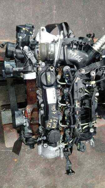 MOTOR COMPLETO PEUGEOT 407 ST Confort  1.6 HDi FAP CAT (9HZ / DV6TED4) (109 CV)     05.04 - 12.07_img_0