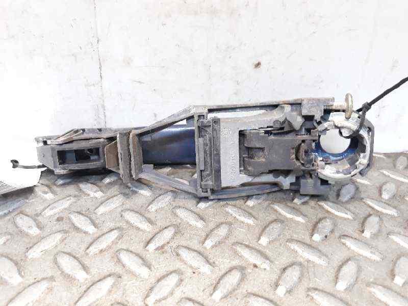 MANETA EXTERIOR DELANTERA IZQUIERDA SEAT LEON (1M1) Sports Limited  1.6 16V (105 CV) |   11.99 - 12.05_img_1