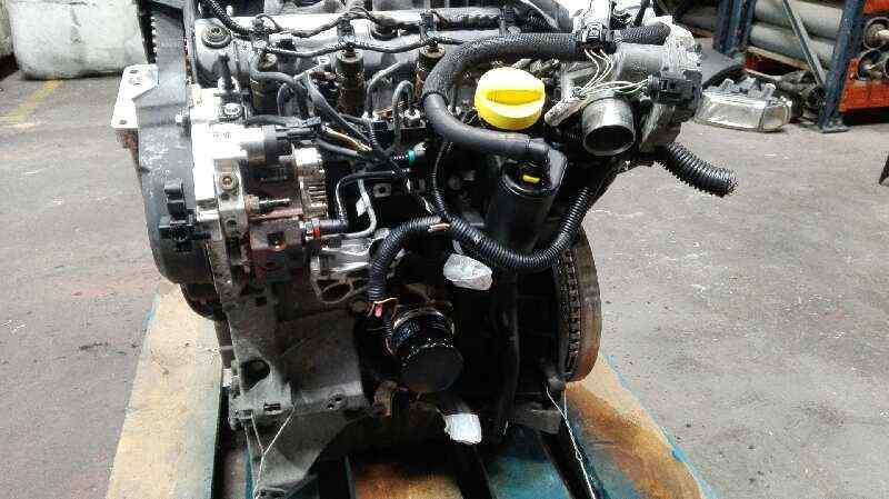 Comprar Motor Completo De Renault Megane Ii Coupe  Cabrio