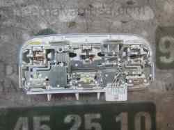 LUZ INTERIOR RENAULT SCENIC III Grand Dynamique  2.0 16V (140 CV) |   0.09 - ..._mini_1