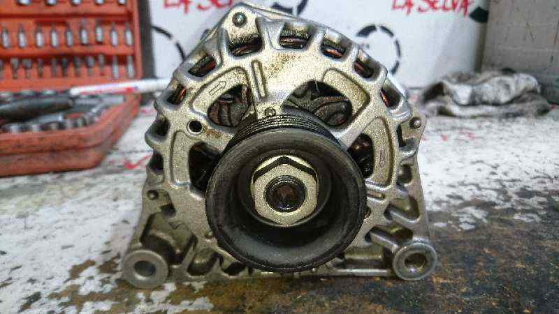 ALTERNADOR CITROEN C15 D Familiale  1.8 Diesel (161) (60 CV) |   06.86 - ..._img_0