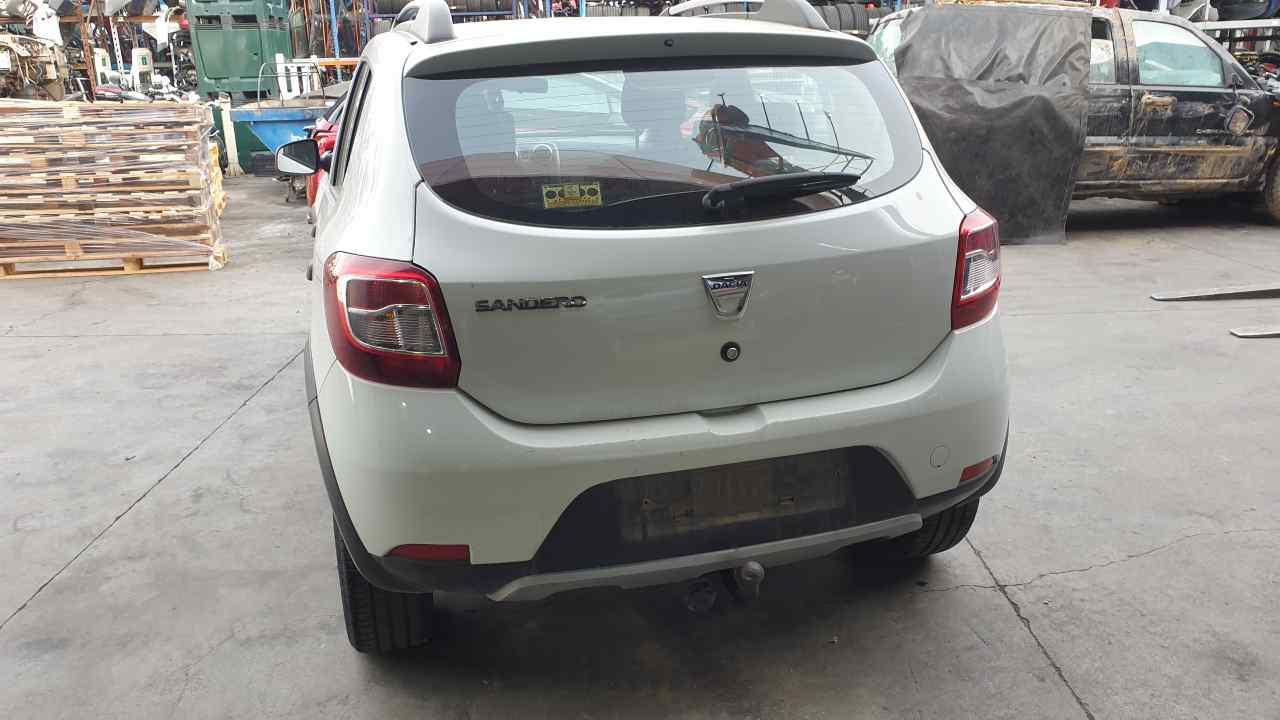 BANDEJA TRASERA DACIA SANDERO 1.5 dCi Diesel FAP CAT   (90 CV)     0.12 - ..._img_4
