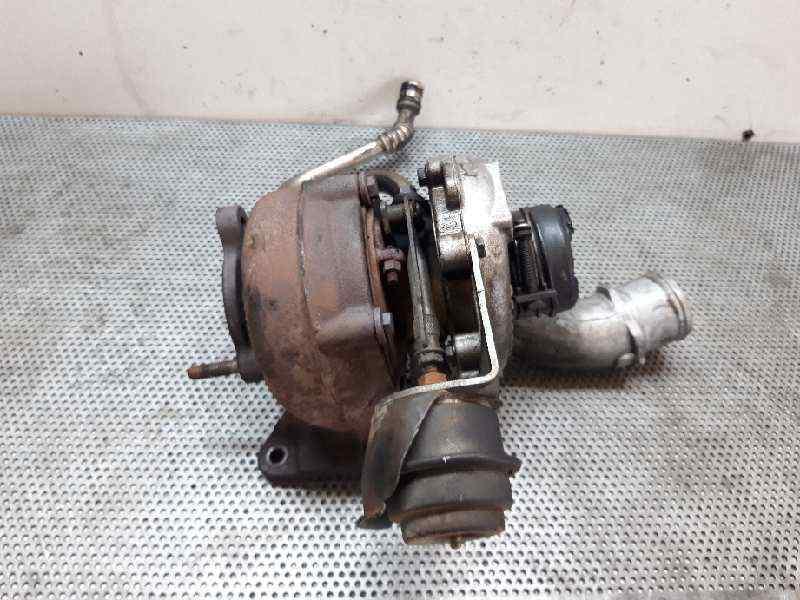 TURBOCOMPRESOR NISSAN PRIMERA BERLINA (P12) Acenta  1.9 16V Turbodiesel CAT (120 CV) |   01.03 - 12.05_img_4